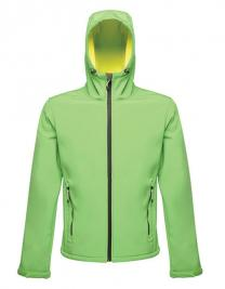 Men`s Arley II Hooded Softshell